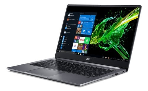 Acer Swift 3 - een allround studentenlaptop